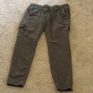 Natural Reflections pants: Size Large
